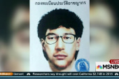 Police issue warrant for Bangkok bomb suspect