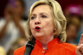 Clinton camp: Voters not asking about emails