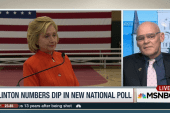 Longtime Clinton adviser hits back at media
