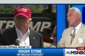 Roger Stone on Trump