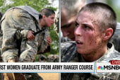 New US Army Rangers just want to be Rangers