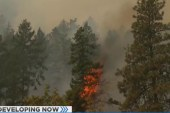 200 soldiers to join fight against wildfires
