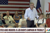 Should Jeb Bush try to sell 'boring'?