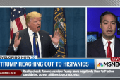 'Trump has ushered in an ugly era in...