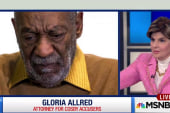 Two more women accuse Bill Cosby