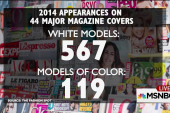 How black women are tokenized in magazines