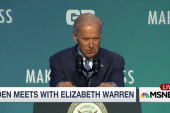 The biggest sign yet Biden considering WH run