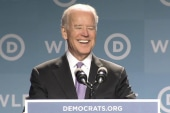 Joe Biden considers 2016 presidential run