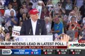 Will Trump eventually fade?