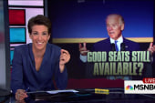 Buzz burnishes believability of a Biden run