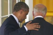 Obama gives Biden 'blessing' for run, reports