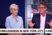 Scarborough: NYC is moving backwards
