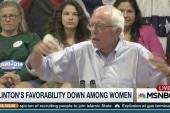 'Women for Bernie' founders speak out
