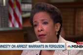 Ferguson judge withdraws arrest warrants
