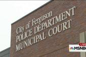 Ferguson judge issues mass amnesty