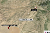 Two NATO service members killed in attack