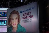 Fiorina: Donald Trump is a wake-up call