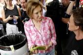 Fiorina: Amending Constitution won't happen