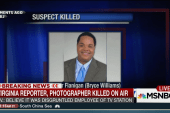 Station manager: Williams was fired,...