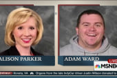 WDBJ manager: 'We want to express our anger'