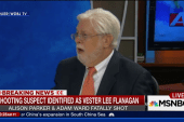 WDBJ General Manager describes shooter's ...