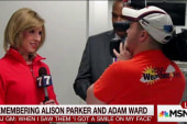 Community mourns Alison Parker, Adam Ward