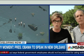 President Obama to speak in New Orleans