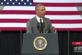 Obama praises NOLA education 'transformation'