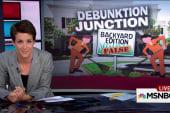 Debunking Guantanamo prisoner panic
