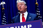 Trump: Crime, mental health contributes to...