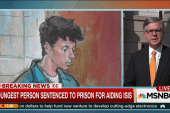 Teen sentenced to prison for aiding ISIS