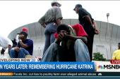 Katrina survivor: 'We're still not whole'