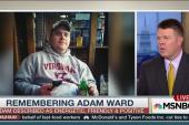 WDBJ journalist's mentor recalls passion