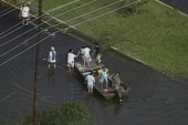 Lessons learned from Hurricane Katrina