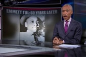 Remembering Emmett Till 60-years later