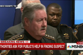 Sheriff: Working motive is 'absolute madness'