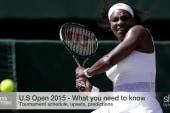 Will Serena make history? Gigi Fernández...