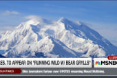 Obama to rename Mount McKinley