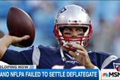 NFL and NFLPA failed to settle Deflategate