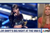 MTV VMAs: This year's top moments