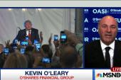 The marketing of Donald Trump