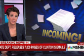 New batch of Clinton e-mails released