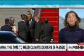 Obama challenged on climate/drilling contrast