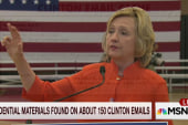 What new Hillary Clinton emails show