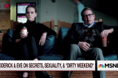 A fuzzy memory of sex drives 'Weekend' plot