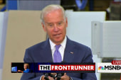 James Carville on a possible Biden run