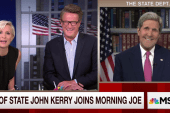 Mika to Kerry: People think you should run...