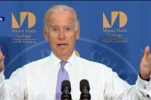 Biden goes to Florida amid 2016 speculation
