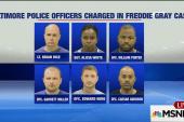 Hearings begin in Freddie Gray case