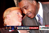 Al Sharpton and Donald Trump: Best buddies?